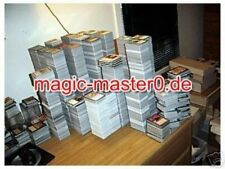 260 Magic Karten aus Sammlung 10 Mythic/50 Rare/200 Uncommons