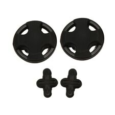 New listing 2 Pcs Bow Stabilizer / Vibration Limb Dampeners - Reduce Noise - Hunting GeaW1W3
