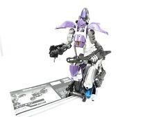 Transformers - Hunt for the Decepticons HftD Elita-1 Movie AA08 Takara