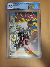 Uncanny X-Men #283 CGC 7.5
