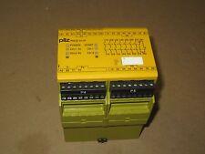 Pilz PNOZ X11P 24VAC 24VDC 7 n/o 1 n/c 2so Safety Relay Module