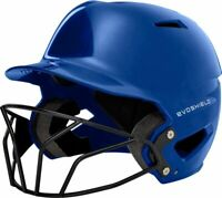 EvoShield Youth XVT Scion Batting Helmet W/ Softball Mask