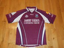 O'NEILLS Ireland Irish GAA GAILLIMH Hurling Football Jersey Kit Mens Sm Soccer