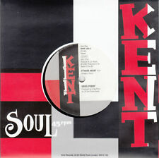 """Heart 45RPM Northern Soul 7"""" Singles"""