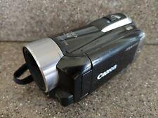 Canon VIXIA HF R10 Dual Flash Memory Camcorder