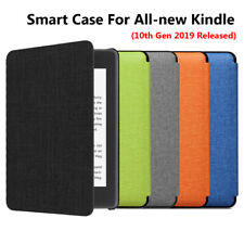 Shell Smart Case Cover For Amazon All-new Kindle 10th Gen 2019 Released