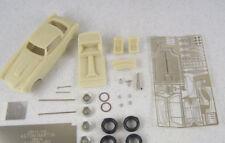 ABC BRIANZA KIT BRK43228 ROLLS ROYCE WRAITH CHASSIS WXA106 CARR. ERDMANN & ROSSI