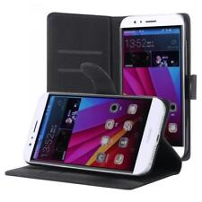 Huawei Ascend G7 Custodia a Portafoglio Protettiva wallet case cover
