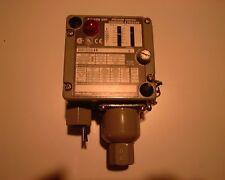 ALLEN BRADLEY 836T-T253JX9 PRESSURE SWITCH NEW