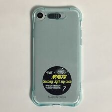 Flash Light Up Transparent Soft iPhone 7 Case | Fast Shipping From Canada
