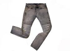 Diesel Black Gold Art - 255 Super Skinny Jeans W32 100% Authentic