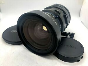 【Works】Mamiya Sekor Z SHIFT 75mm f/4.5 Lens For RZ67 Pro II D from JAPAN ✈FedEx
