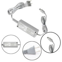 For Nintendo Wii Wii U Gamepad Wall AC Power Supply Charging Adapter Cable Cord
