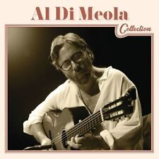 Al di Meola - Al Di Meola Collection [New CD]