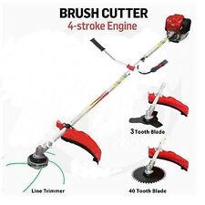 4 Stroke Engine Honda GX35 pruner tree brush cutter grass trimmer 3 in 1 stimmer