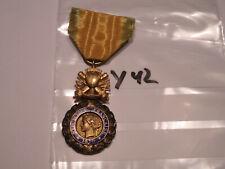 Orden Frankreich Medaille Militär (y42)