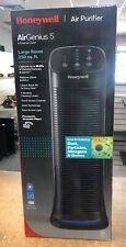 *New* Honeywell Home - AirGenius 5 Air Cleaner/Odor Air Purifier (Hfd-320)