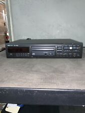 Tascam Cd-160/ Single Compact Disc Professional Cd Player
