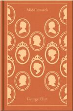 Middlemarch (A Penguin Classics Hardcover) New Hardcover Book George Eliot, Cora