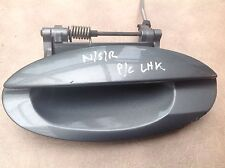 JAGUAR X TYPE NEARSIDE REAR DOOR HANDLE FREEPOST