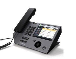 LG NORTEL IP8540 Touch Screen IP Windows Communicator Business Phone