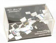 1/43 Brabham Ford BT44B Martini Racing  Winner Brazilian GP 1975 C.Pace