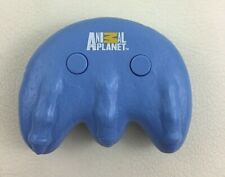 Animal Planet Infared Smoke Breathing Ice Dragon Blue Replacement Remote Control