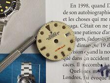 Rolex 16550 SYRIAN Hafiz El ASSAD Dial Cream Ivory 1987 Explorer II Syria Cadran