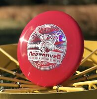 NEW INNOVA Ricky Wysocki Raptor STAR DESTROYER DISC GOLF MULTI STAMP 175g ACERUN