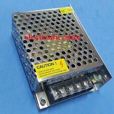 AC 100V-220V DC 12V 5A Adjust Universal Regulated Switching Power Supply 60W