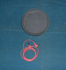 Ddrum Electronic Dual Zone Snare Drum Pad With Cord