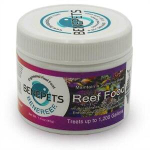 Benereef Coral Reef Food (40g) - Benepets