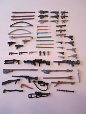 Star Wars Weapons For Vintage Figures Bluesnagman