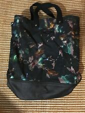 Hill & Ellis Rack Pack Bag Bicycle Rear Carrier Pannier Black Purse Britain