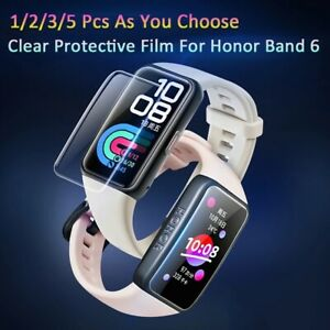 Honor Band 6 Black HeartMonitor BloodOxygen Touch 1.47 Fitness TrackerWaterproof
