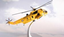 CORGI AA33404, WESTLAND SEA KING HAR3, XZ597, RAF AIR SEA RESCUE, LOW CERT No