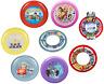 Bambini Frisbee, Volante Disco Ragazzi All'Aperto Spiaggia Giocattolo Paw