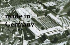 RIETER Co Winterthur 1933 vollständiger Prospekt - Katalog Textil Maschinen TOP!