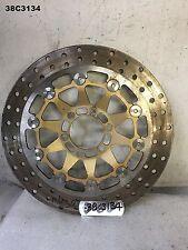 CAGIVA X  RAPTOR 2004  FRONT  DISCS  GENUINE OEM  LOT38  38C3134 - M632