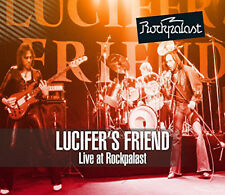 Lucifer's Friend : Live at Rockpalast CD (2015) ***NEW***