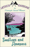 Swallows And Amazons, Ransome, Arthur , Acceptable | Fast Delivery
