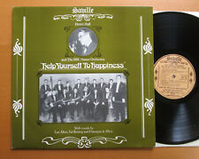 Henry Hall BBC Dance Orchestra Help Yourself To Happiness Saville SVL 156 NM/EX