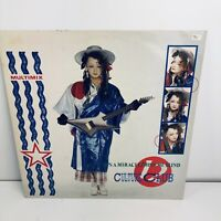 "CULTURE CLUB It's A Miracle 1984 UK 12"" vinyl single EXCELLENT CONDITION"