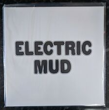 "MUDDY WATERS - ELECTRIC MUD 8 TRACK VINYL 12"" THIRD MAN RECORDS NEW MINT"