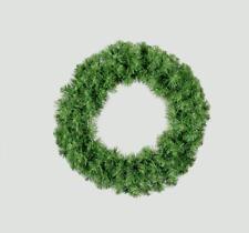 """Snowtime Colorado Christmas Wreath Green 45cm 18"""""""