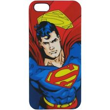 DC Comics Superman Action Comic iPhone 5 5s Hardshell  Case
