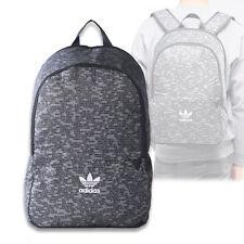 Adidas Originals Essential Graphic Unisex Backpack School Bag New 2017