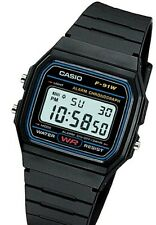 Casio Men's F-91W-1A Classic Digital brand new sport watch.