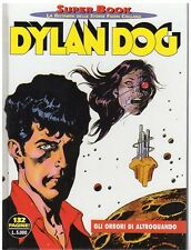 DYLAN DOG SUPER BOOK NUMERO 2