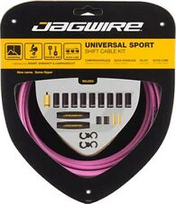 NEW Jagwire Universal Sport Shift Cable Kit Pink